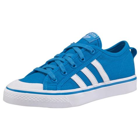 NU 15% KORTING: adidas Originals sneakers Nizza J