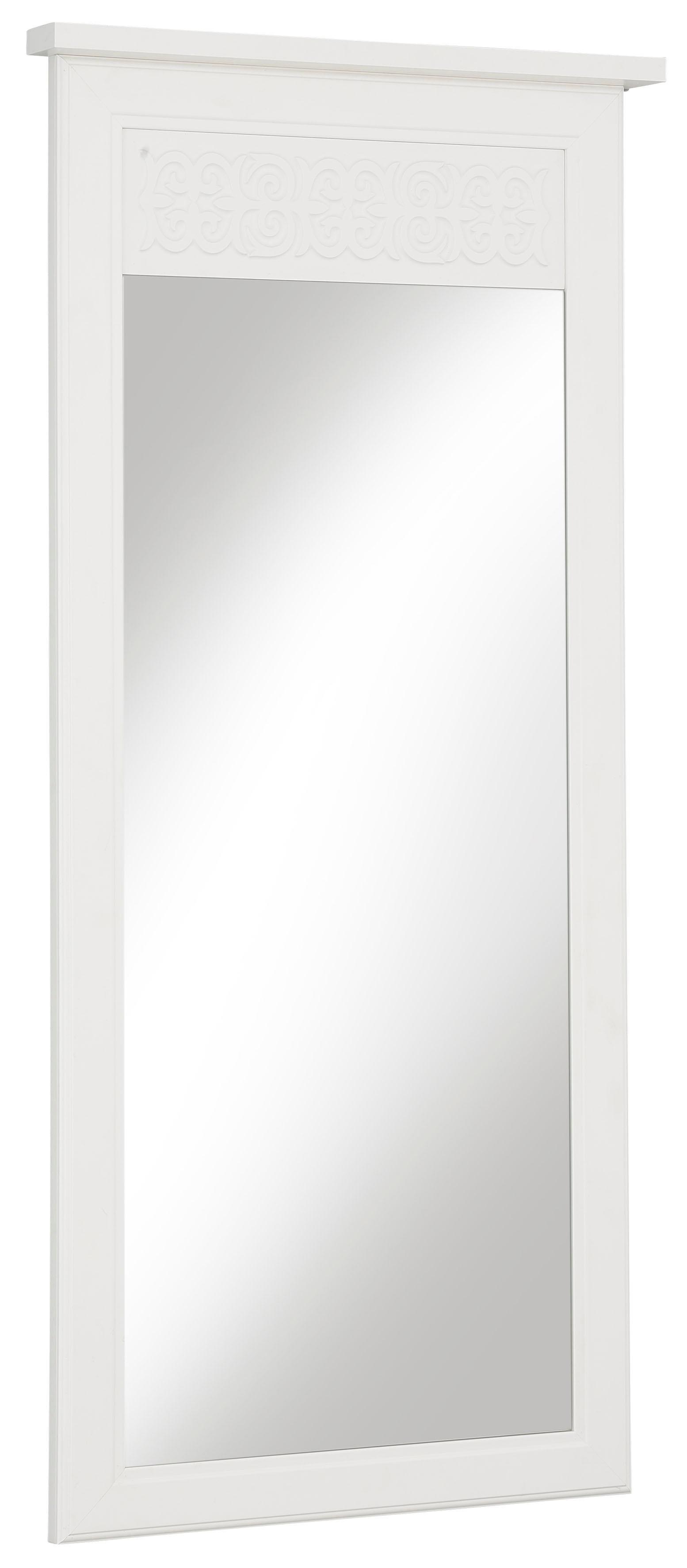 Home Affaire spiegel »Lucy« met hoekig spiegelvlak - verschillende betaalmethodes