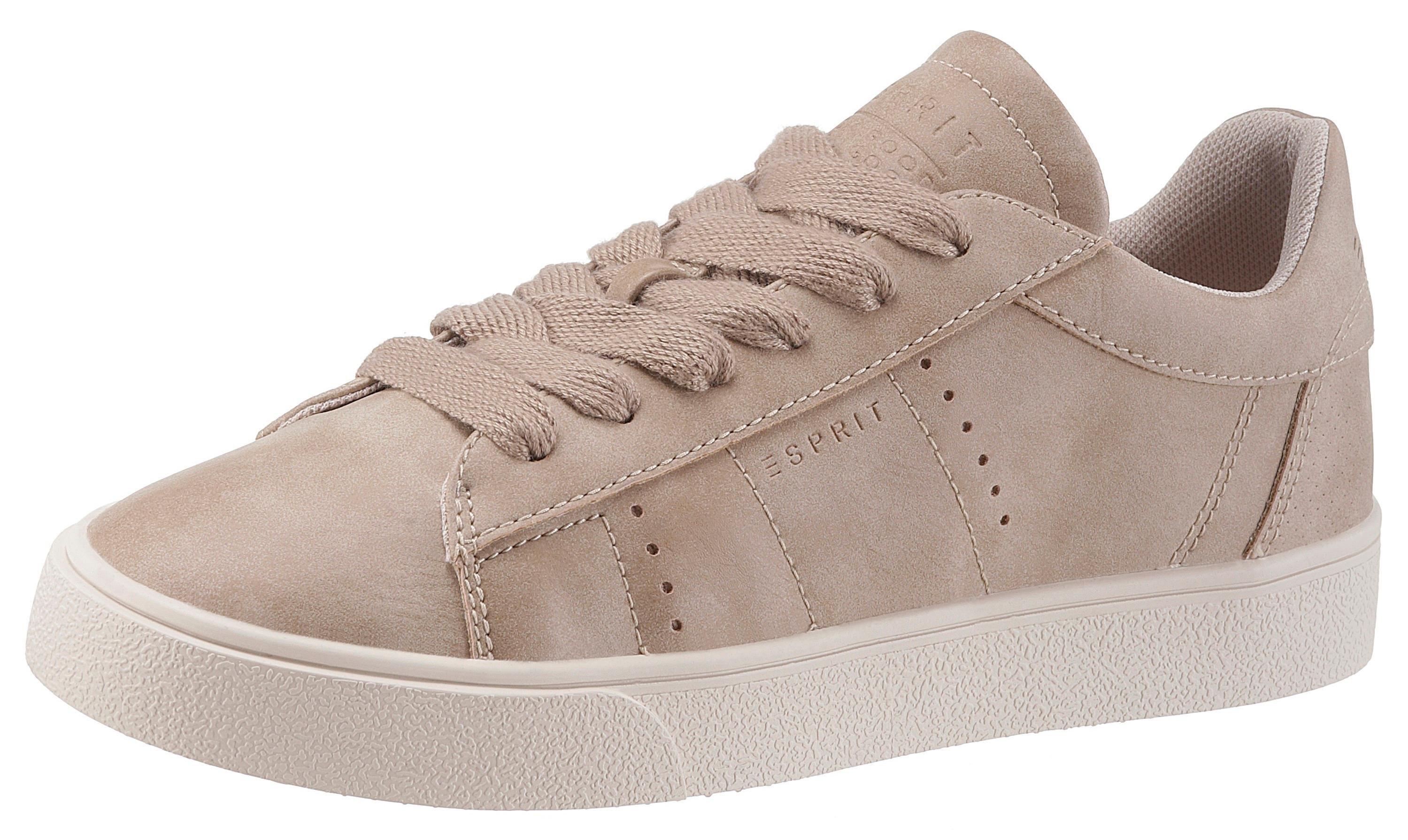 Nu Lu Online Esprit Kopen Sneakerscherry 0OkwPn