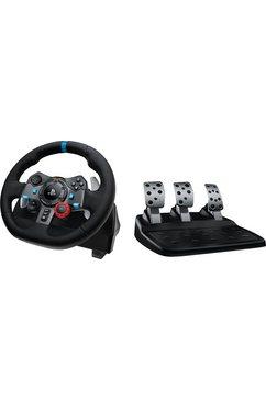logitech stuur »g29 driving force« zwart