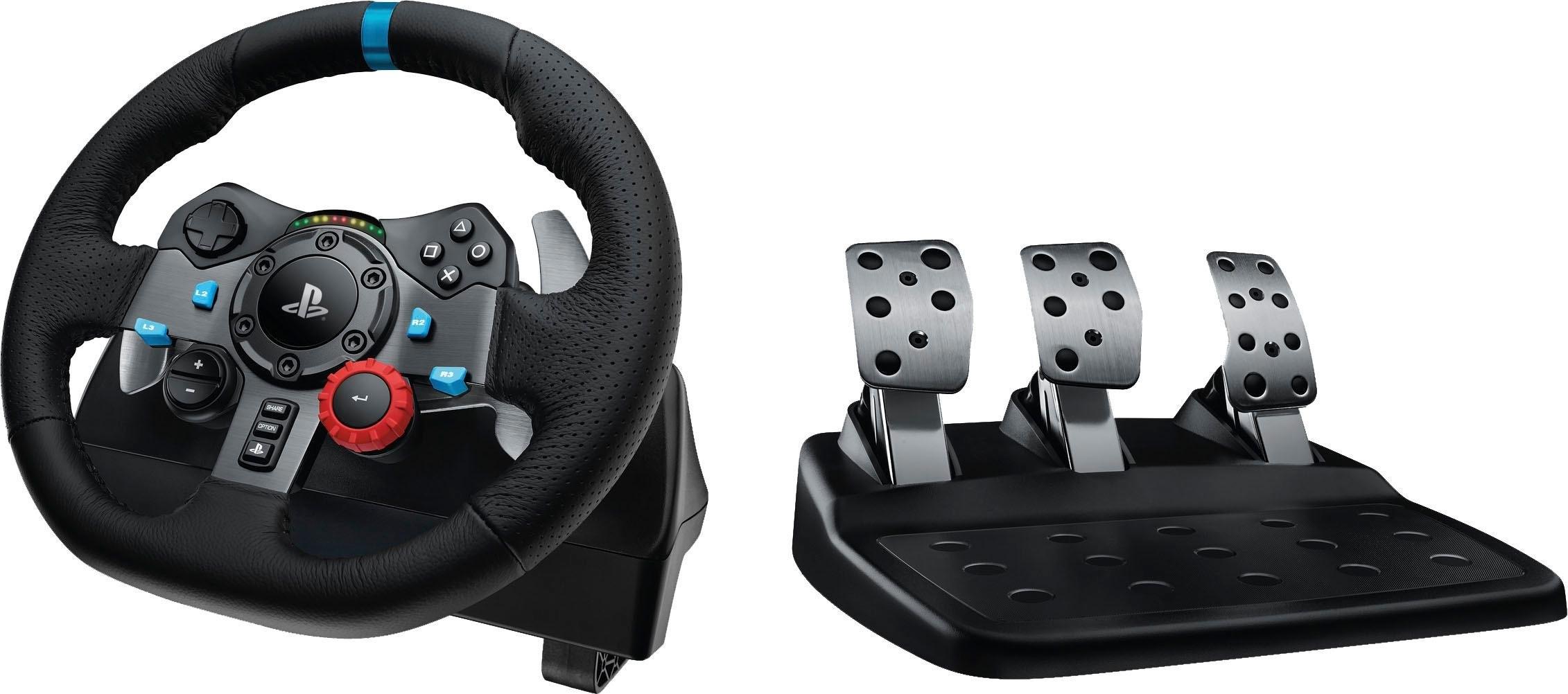 Op zoek naar een Logitech stuur »G29 Driving Force«? Koop online bij OTTO