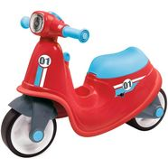 big loopfiets, »big classic scooter« rood