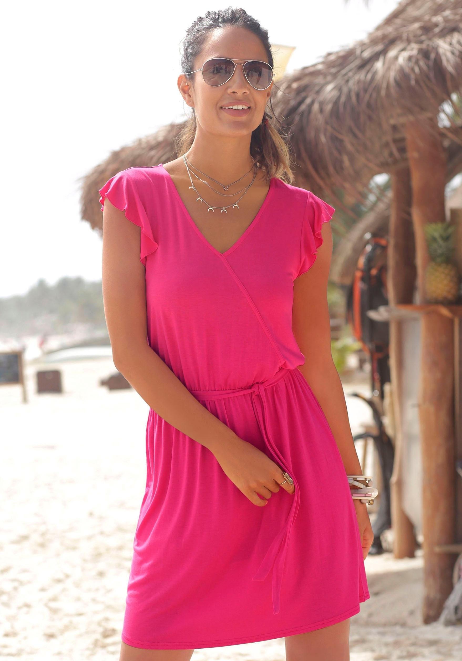 b3a0975c5c323f LASCANA strandjurk online shoppen | OTTO