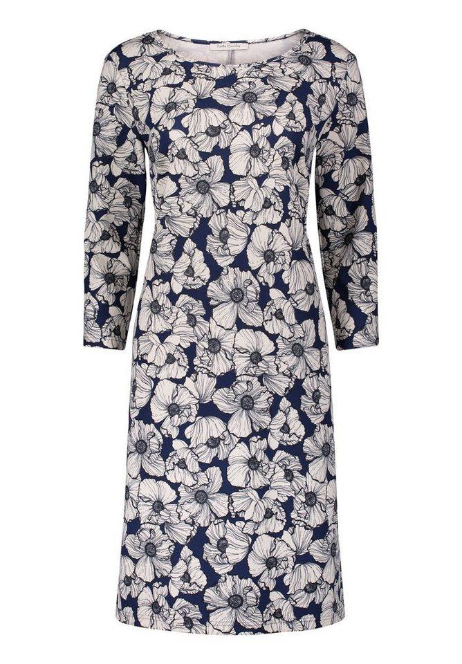 Betty Barclay Korte jurk blauw