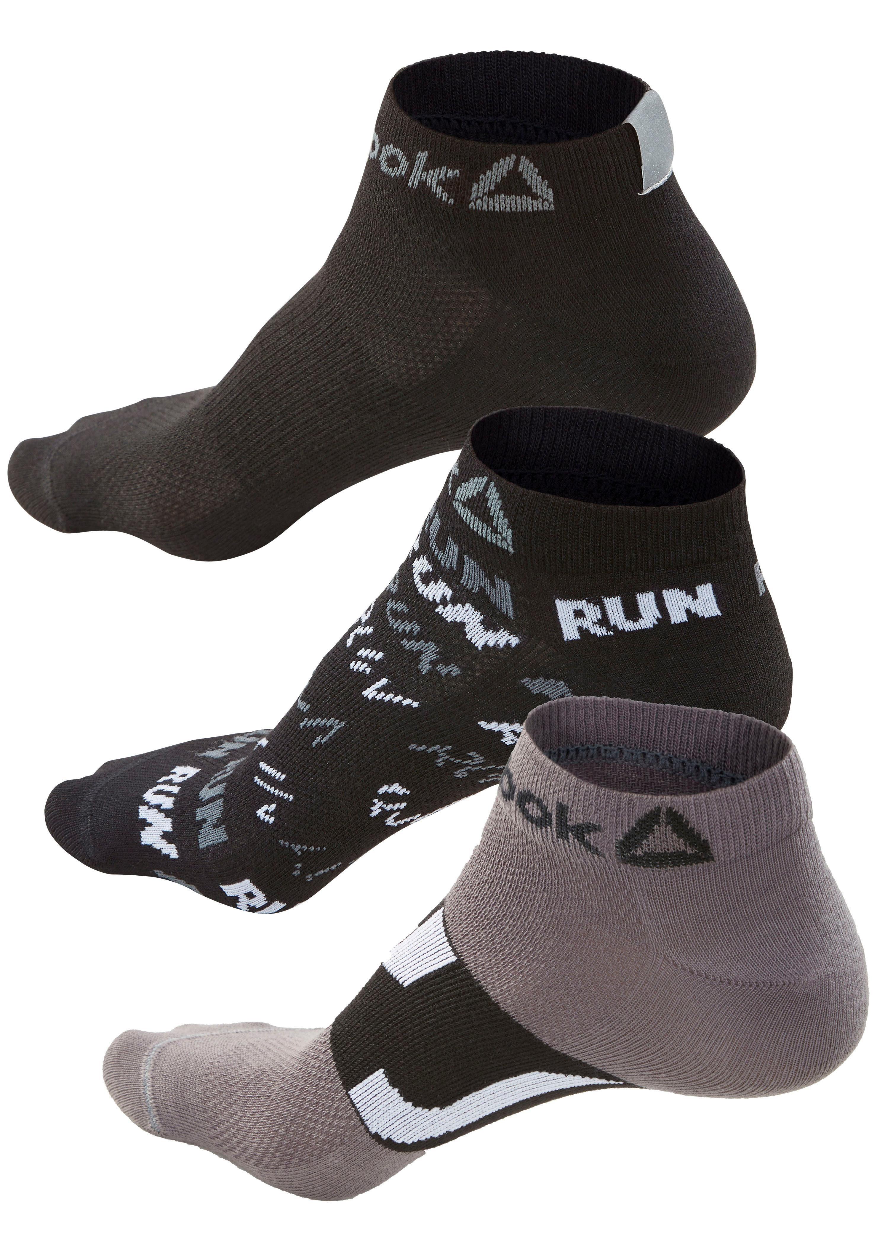 Shop Reebok Sneakersokken3 PaarIn De Online rhdtQCs