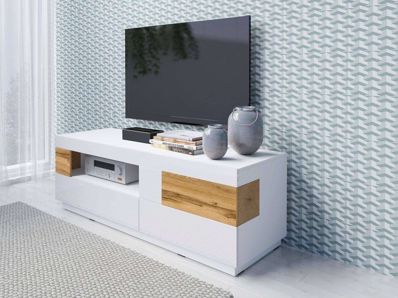 TRENDMANUFAKTUR tv-meubel »SILKE« in de webshop van OTTO kopen