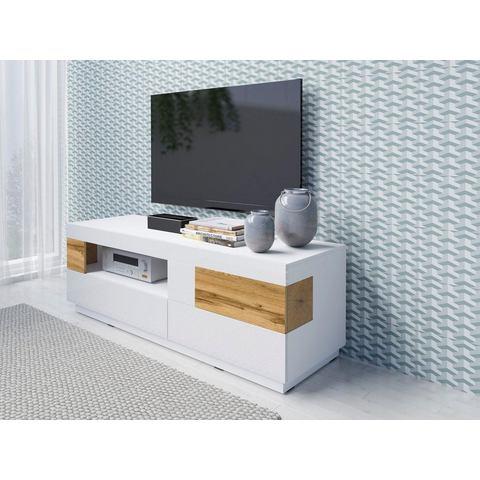 Tv-meubel SILKE, breedte 160 cm