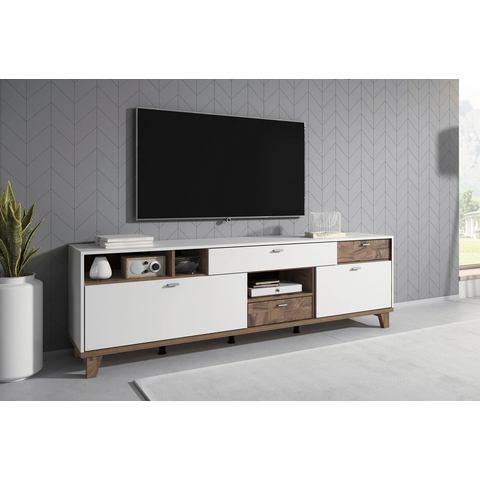 Tv-meubel Move, breedte 206 cm