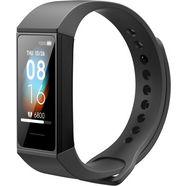 xiaomi »mi smart band 4c d-eu« fitness-horloge zwart