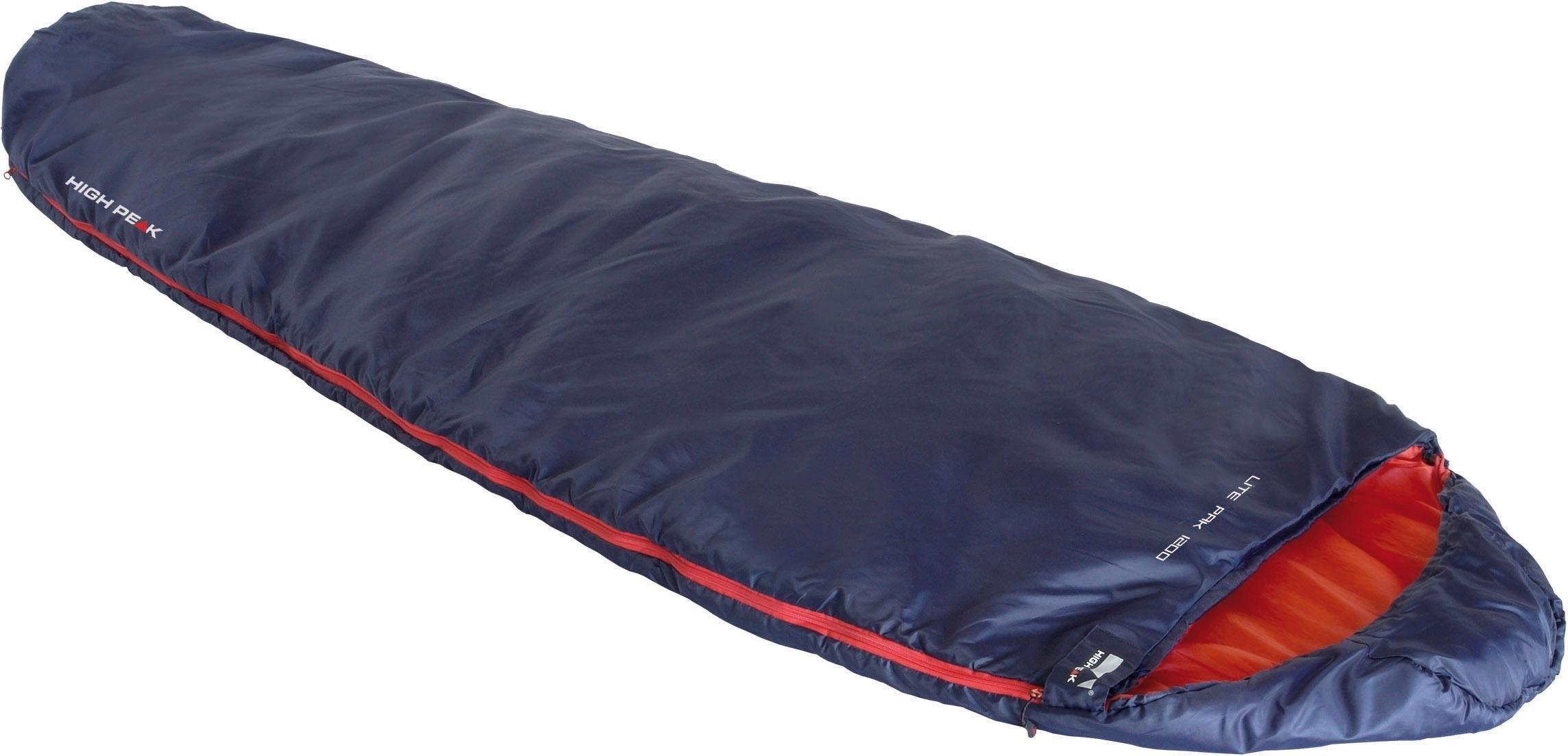 High Peak mummieslaapzak »Lite Pak 1200« nu online bestellen