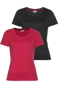 eastwind functioneel shirt zwart