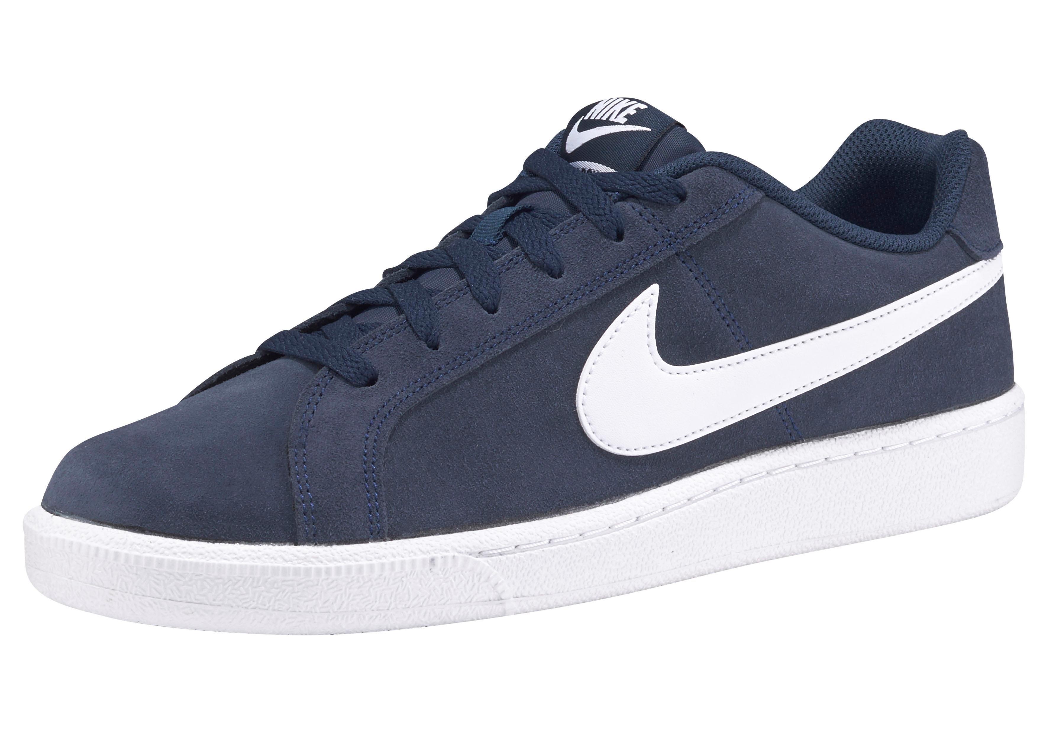 c3d987d5c Nike sneakers »Court Royale Suede« nu online bestellen