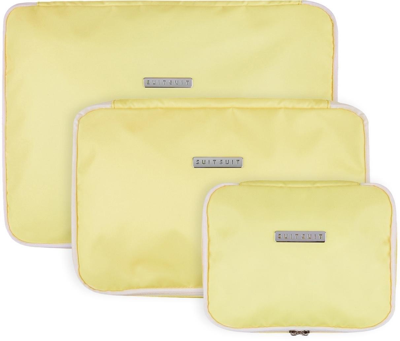 Suitsuit koffer-organizerset, 3-dlg., »Packing Cube Set, S-M-L« bestellen: 14 dagen bedenktijd