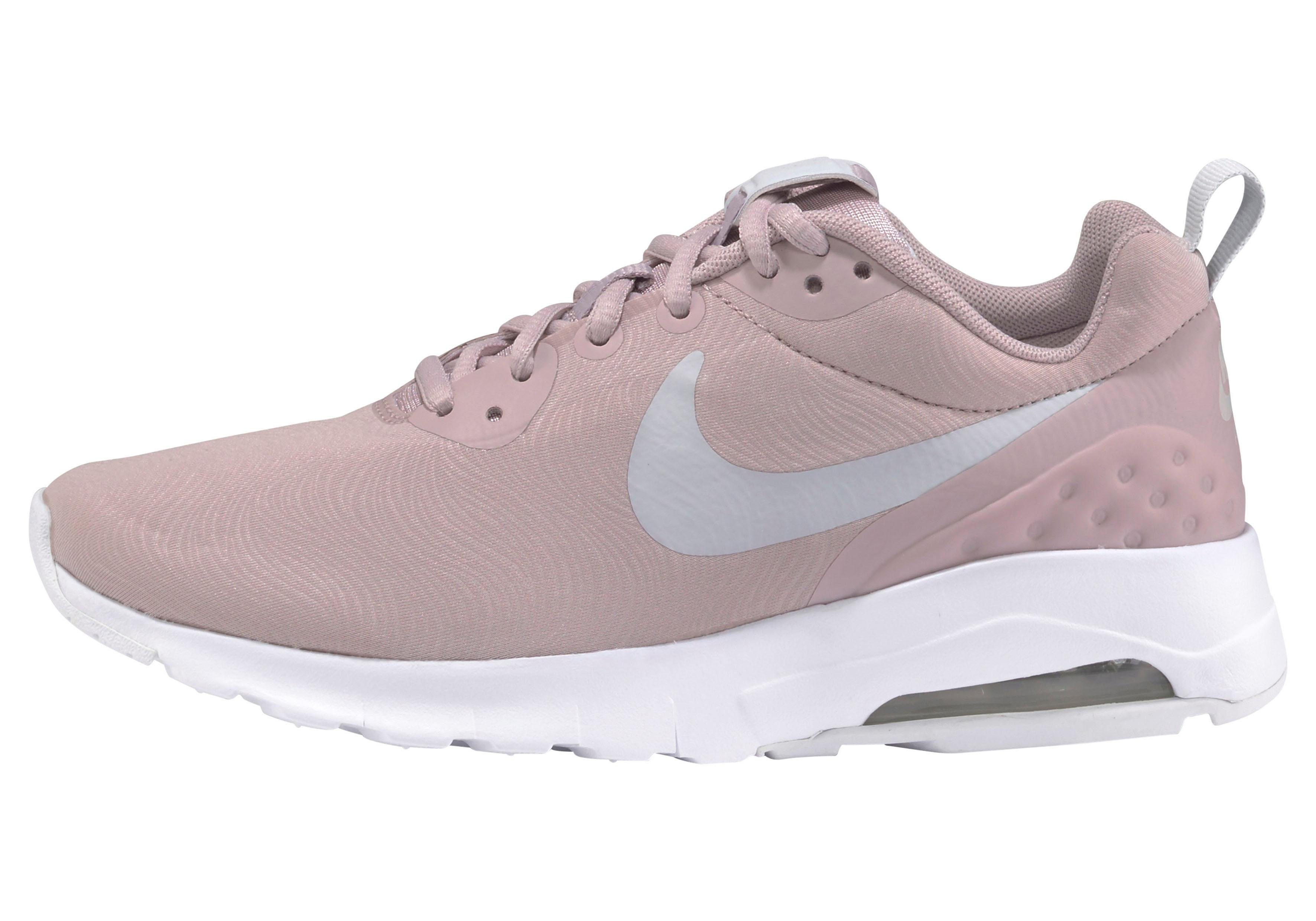 Roze Nike Sneakers Mouvement Air Max Lw Soi DncrHNnSA