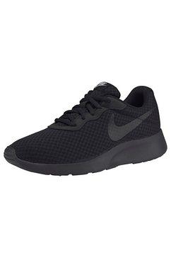 nike sportswear sneakers tanjun wmns zwart
