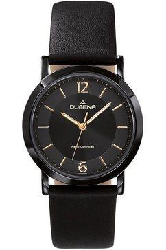 dugena radiografisch horloge »4460843« zwart