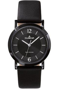 dugena radiografisch horloge »4460842« zwart