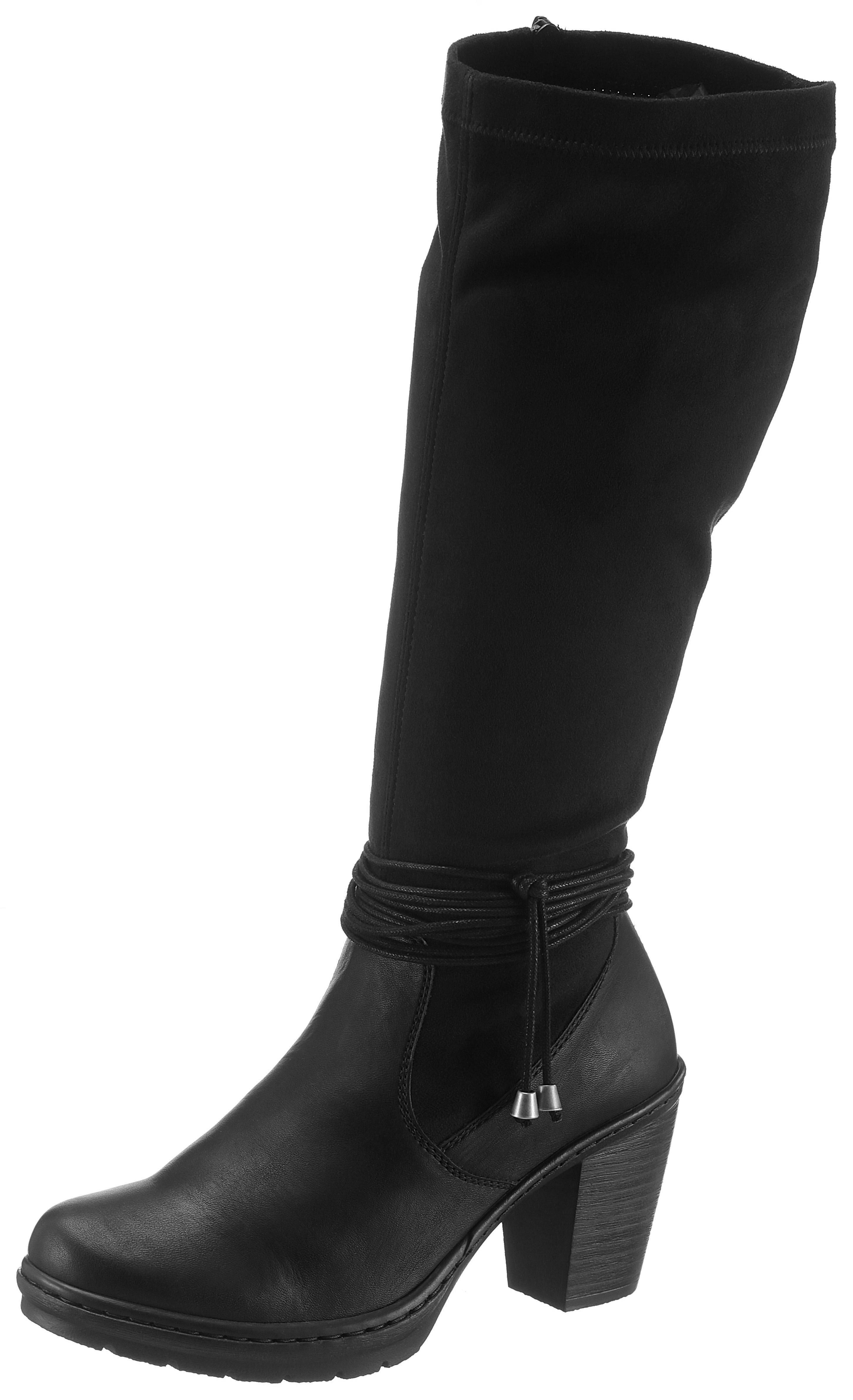 rieker laarzen online verkrijgbaar   otto