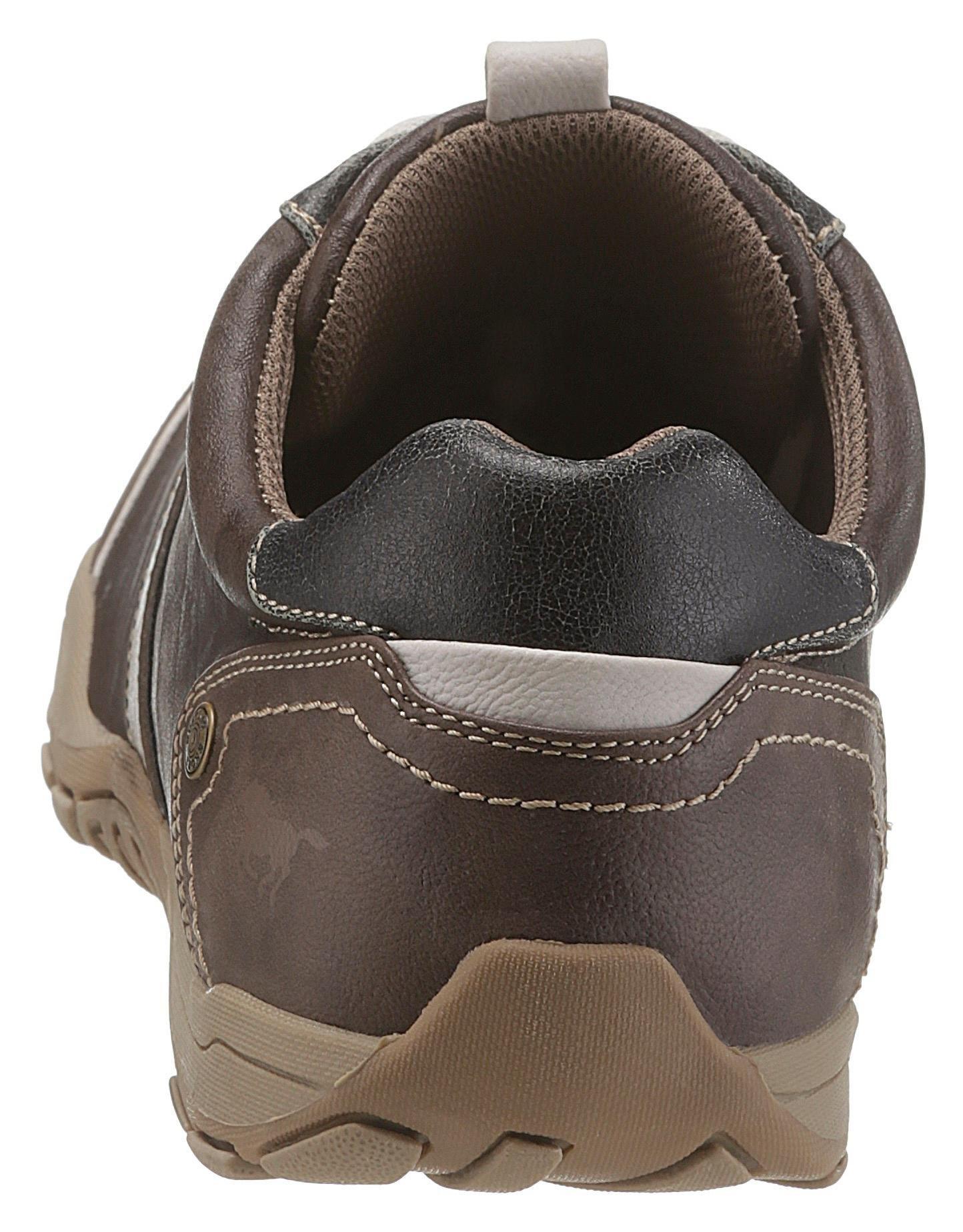 Veterschoenen Kopen Shoes Mustang Online vN8ynwOP0m