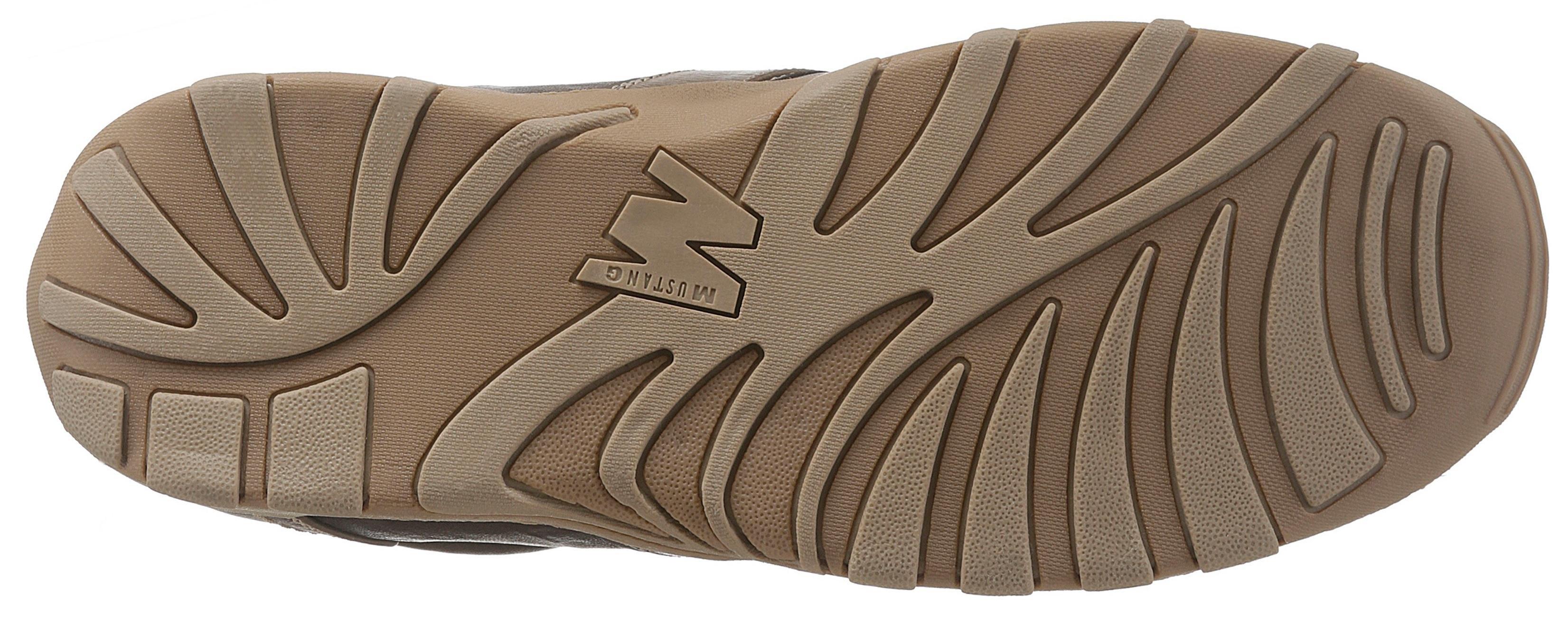 Veterschoenen Online Mustang Shoes Kopen sCxthdQr