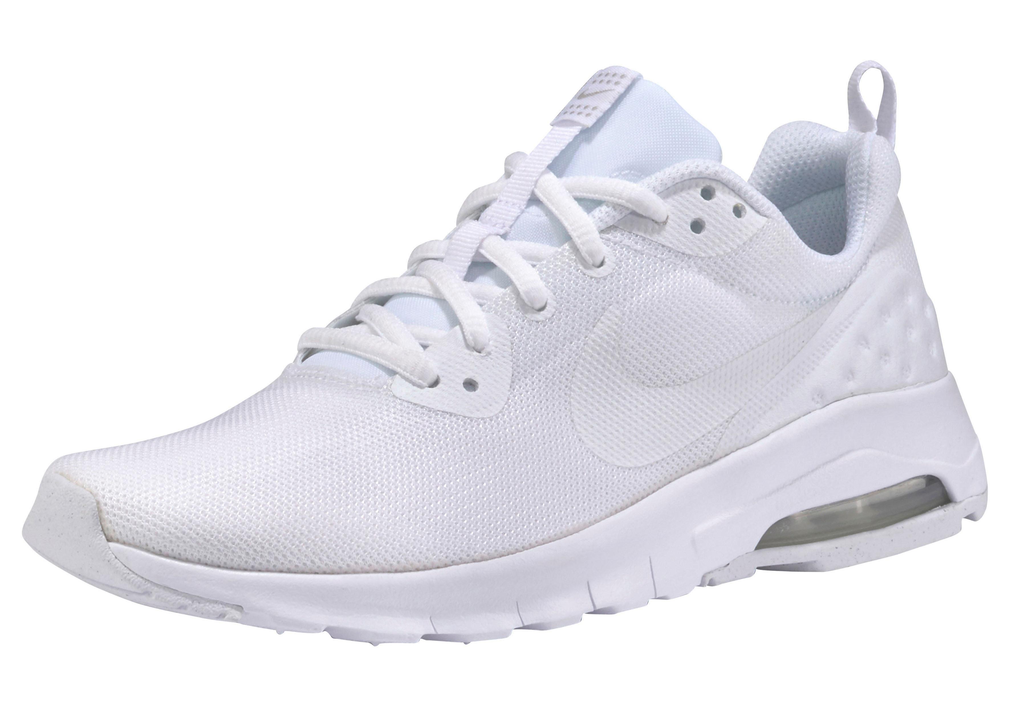 Nike Chaussures De Sport Laag « Mouvement Air Max » Esprit rJBqD