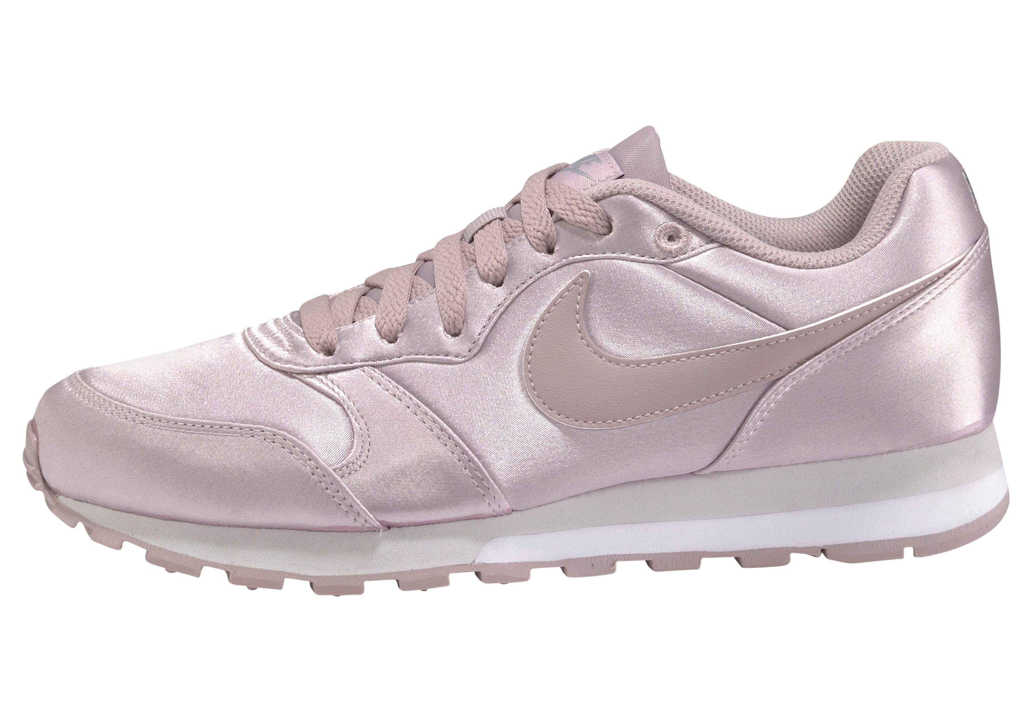 Chaussures De Sport Nike Roze Coureur Md 2 Wmns cK1Pw01V
