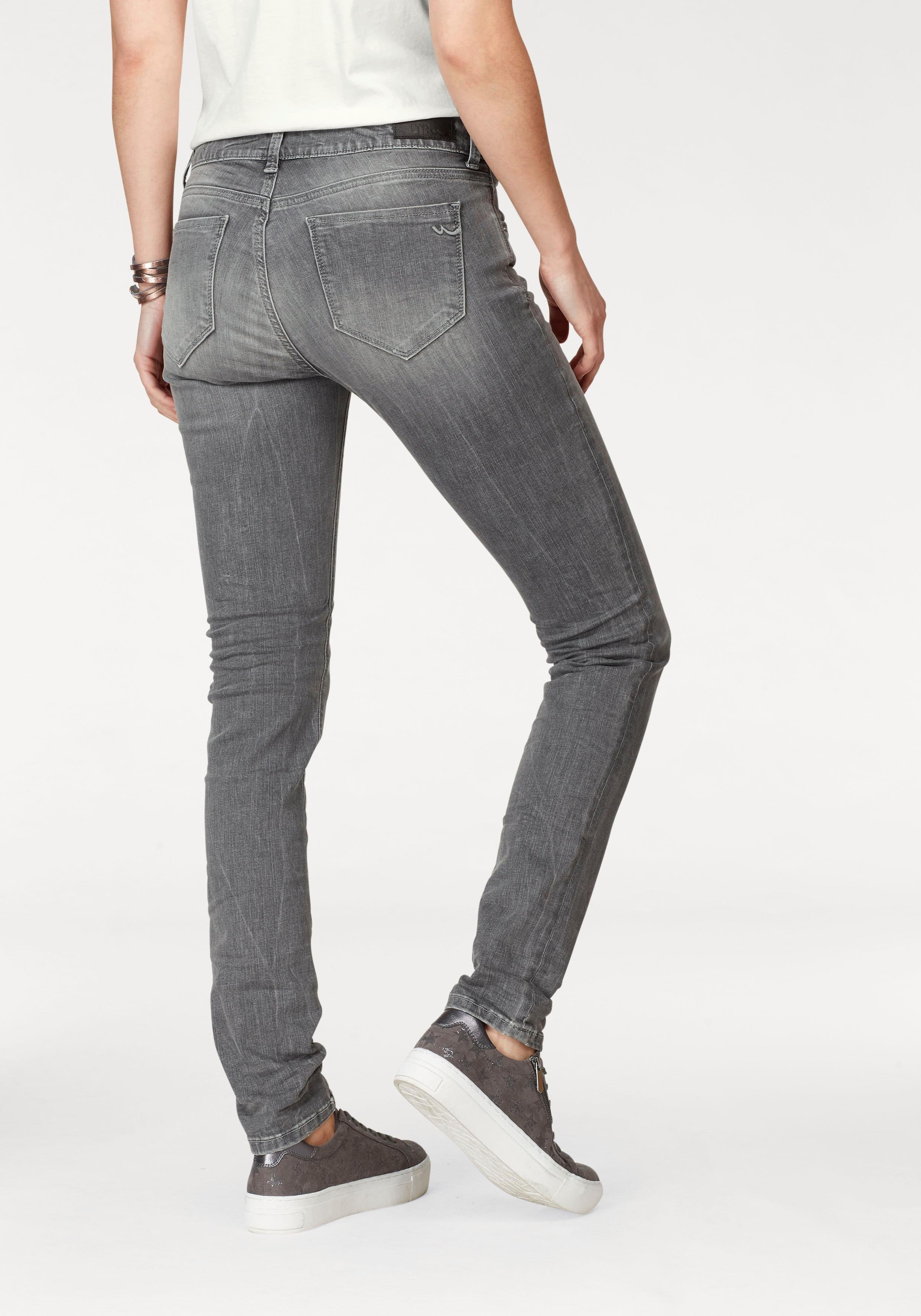 LTB skinny jeans »NICOLE« goedkoop op otto.nl kopen