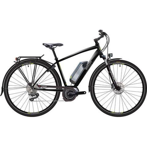 BREEZER Bikes GREENWAY+ 2017 e-bike (Met acculader)