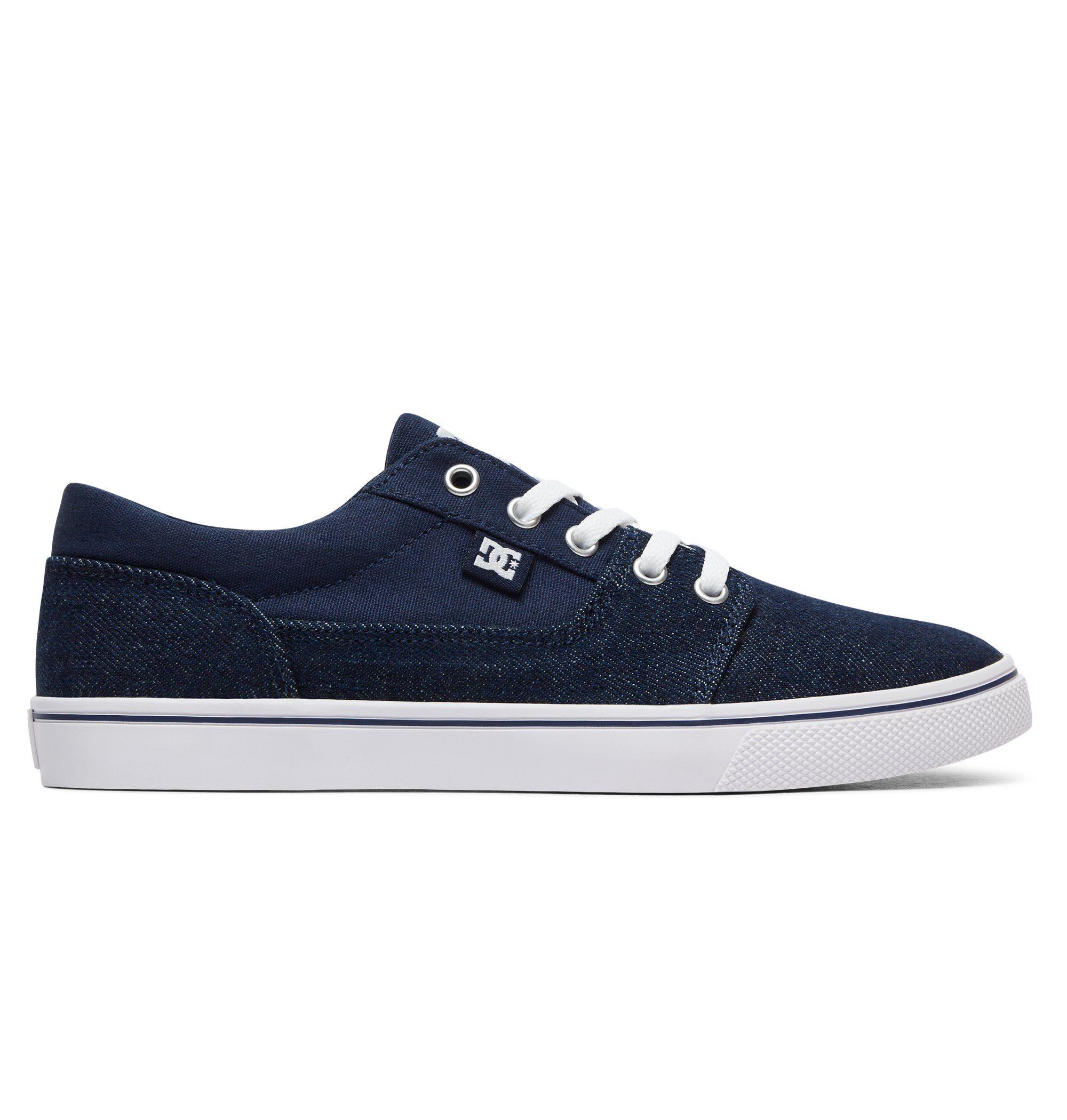 Dc Shoes Bleu Tonik Chaussures fYb3Mlg0