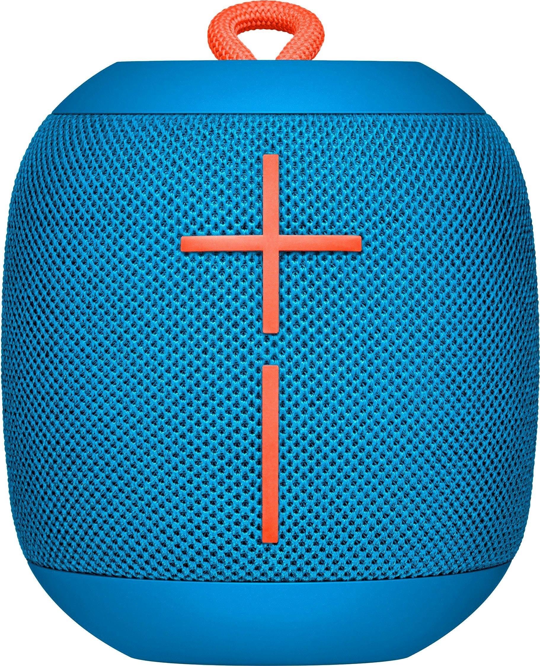 Ue Ultimate Ears »WONDERBOOM« mono losse luidspreker (bluetooth) - gratis ruilen op otto.nl