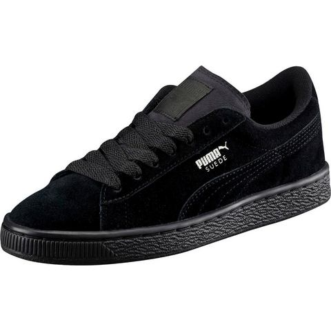 PUMA sneakers Suede Jr
