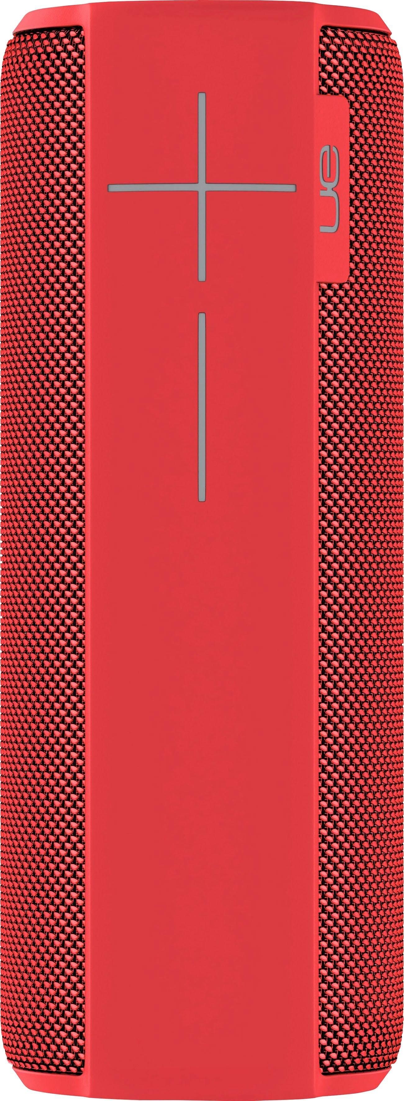 Ue Ultimate Ears »MEGABOOM« 1.0 losse luidspreker (bluetooth, NFC, handsfreefunctie, app-aansturing) in de webshop van OTTO kopen