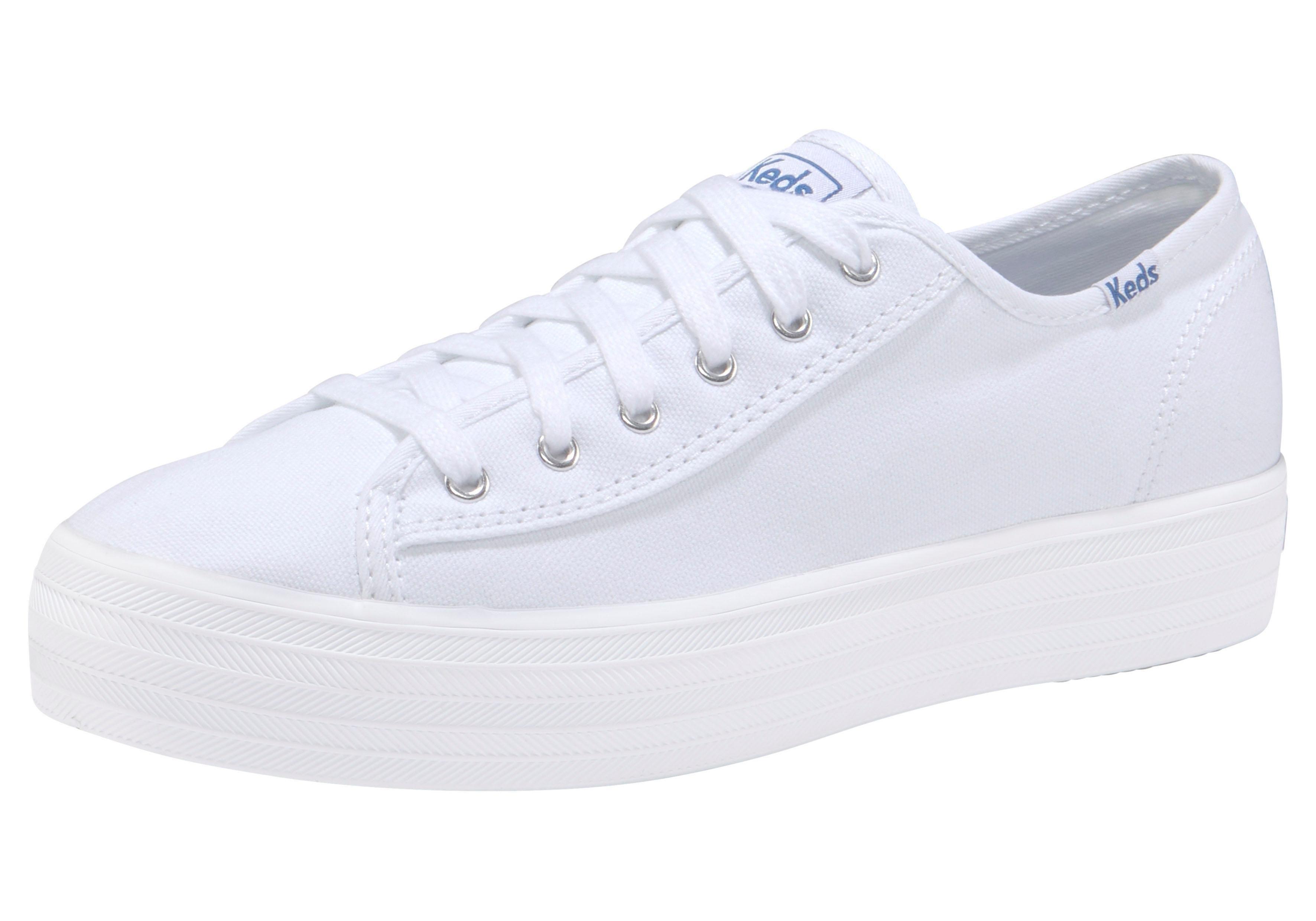 f85883ae97679 Keds sneakers »Triple Kick Canvas« in de online winkel