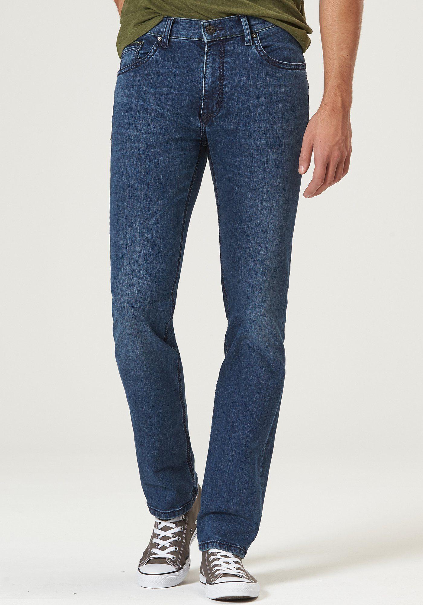 Lichte Spijkerbroek Heren : Pioneer jeans heren handcrafted rando« vind je bij otto