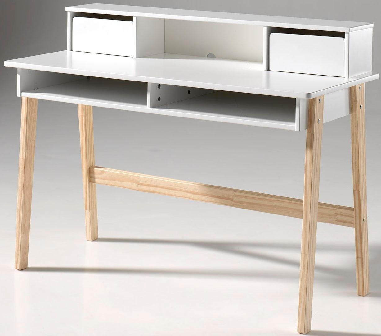 Vipack bureau »Kiddy« met opzetkast, mdf-oppervlak - gratis ruilen op otto.nl