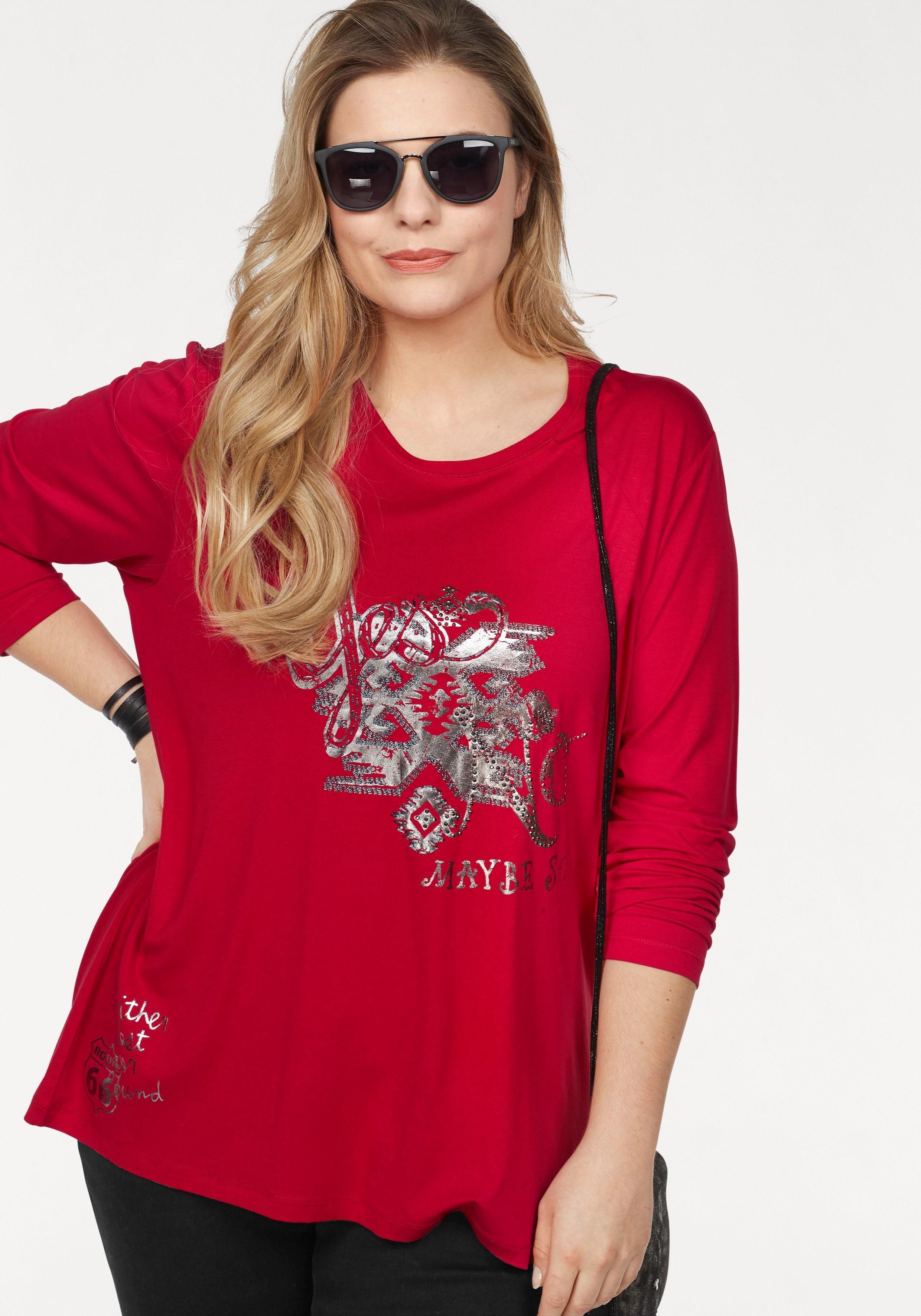 In De Online Nosecret Shirt Winkel Lang dxoeBCr