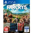 ps4 game far cry 5 multicolor