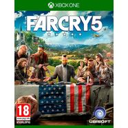 xbox one game far cry 5 andere
