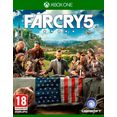 xbox one game far cry 5 multicolor
