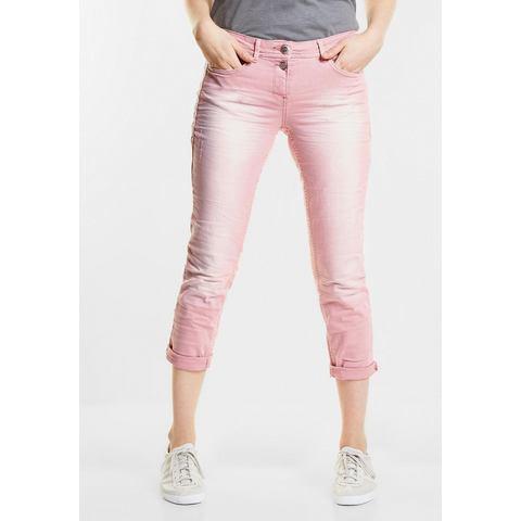 Cecil NU 15% KORTING: CECIL Gekleurde jeans Scarlett