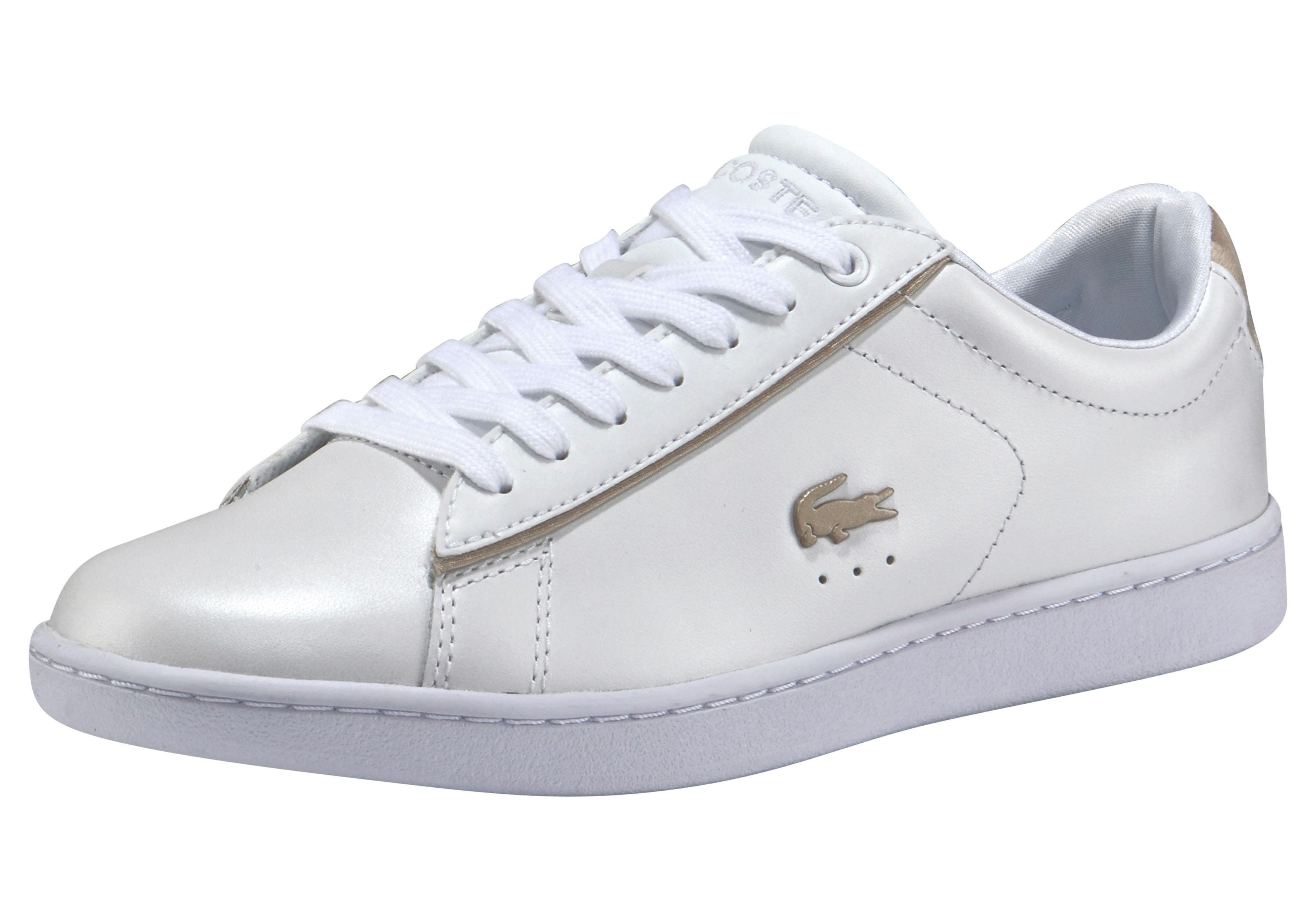 Lacoste sneakers Carnaby Evo 119 6 SPW online kopen op otto.nl