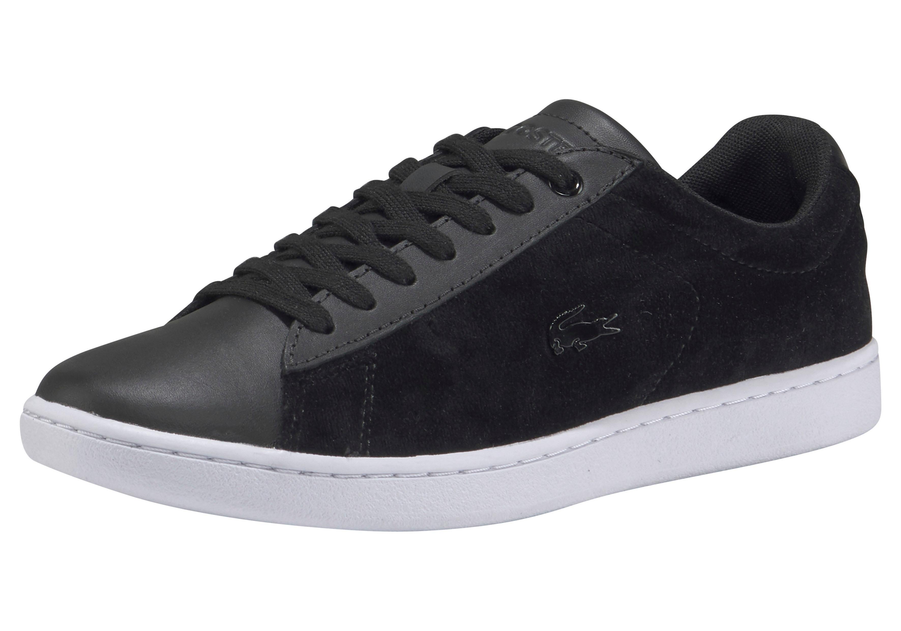 LACOSTE sneakers »Carnaby Evo 318 8 SPW« in de webshop van OTTO kopen