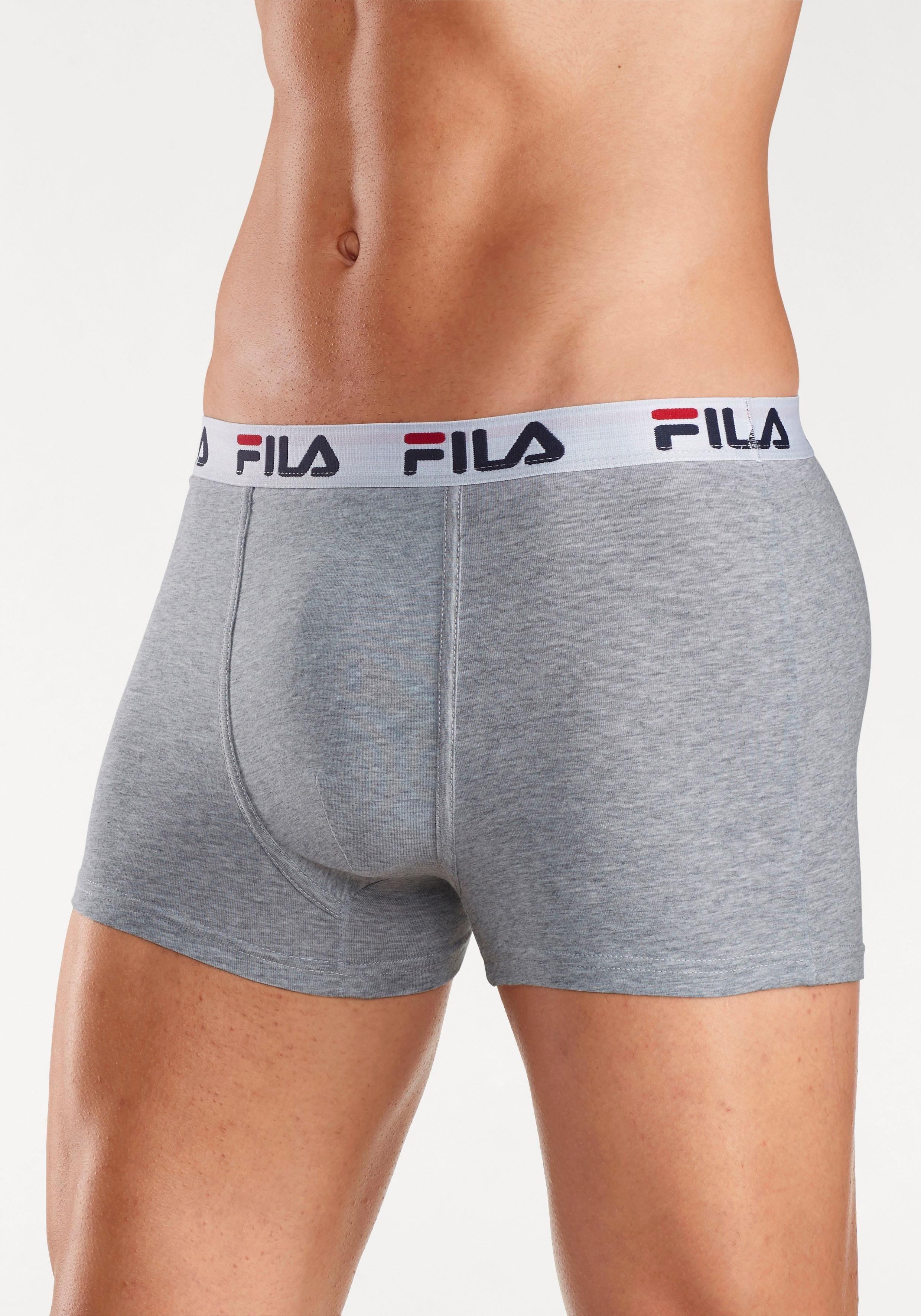 ef81400bd05 Fila boxershort met logoband (set van 2) bestellen bij | OTTO
