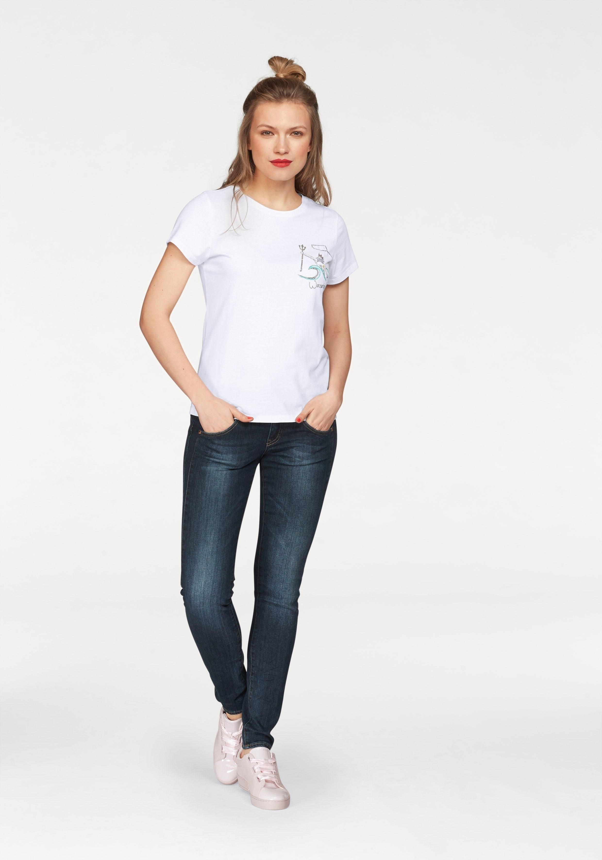 Fit Gevonden Slim Herrlicher Makkelijk jeansgila wP8nN0OXk