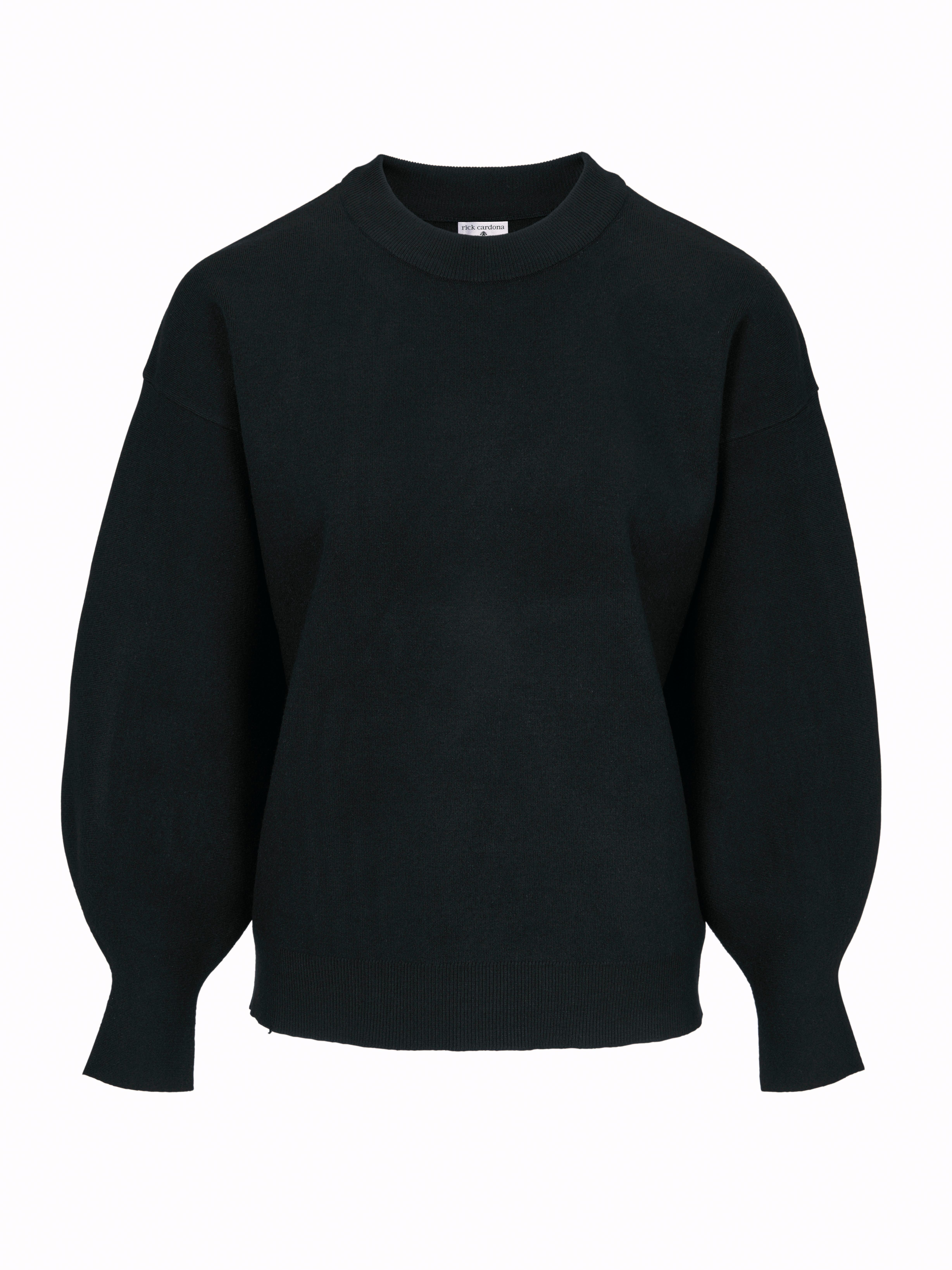 Heine Style Oversized trui nu online kopen bij OTTO