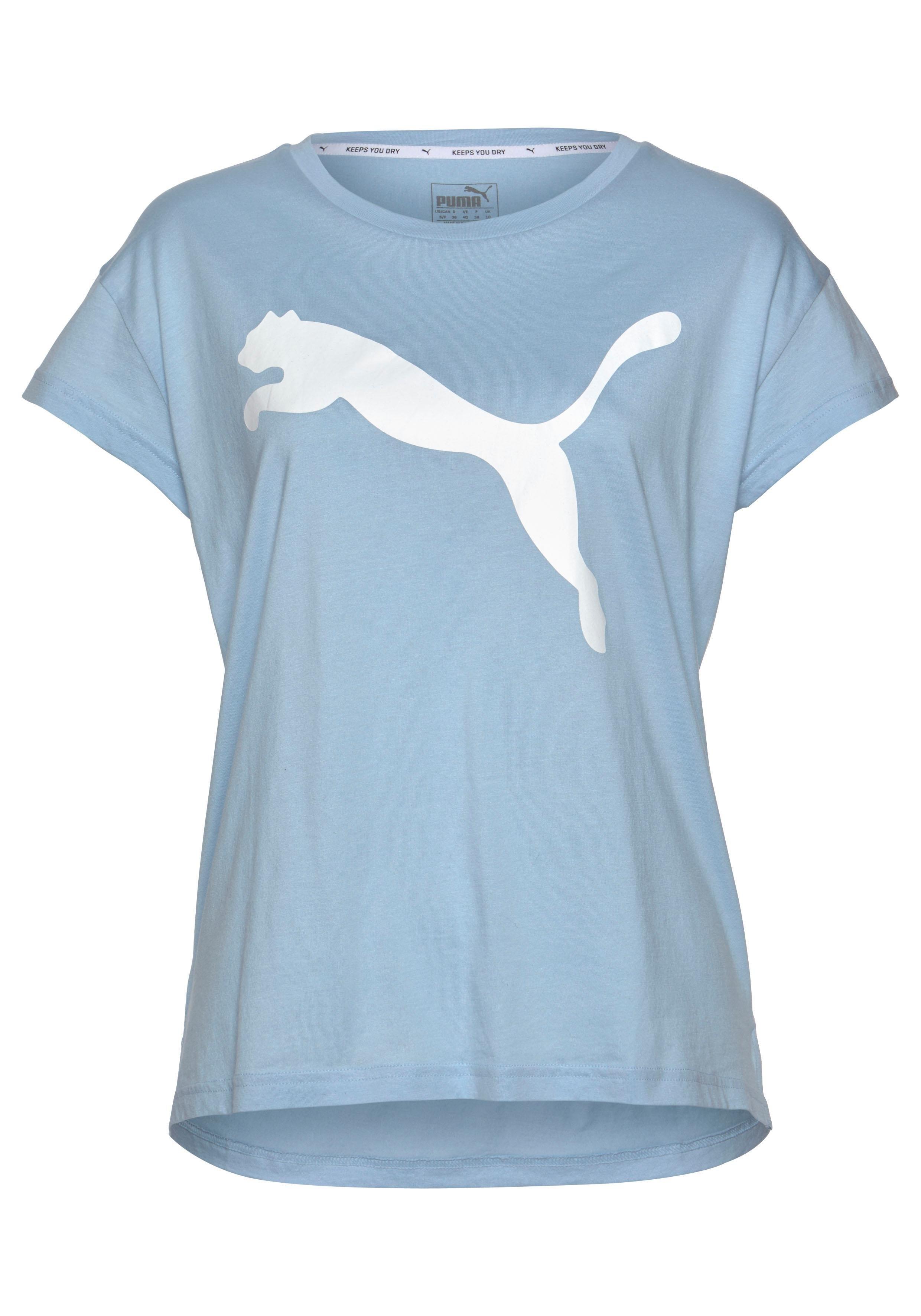 Online Tee Shirtelevated Ess Puma Logo Kopen Functioneel vN8mOwyn0
