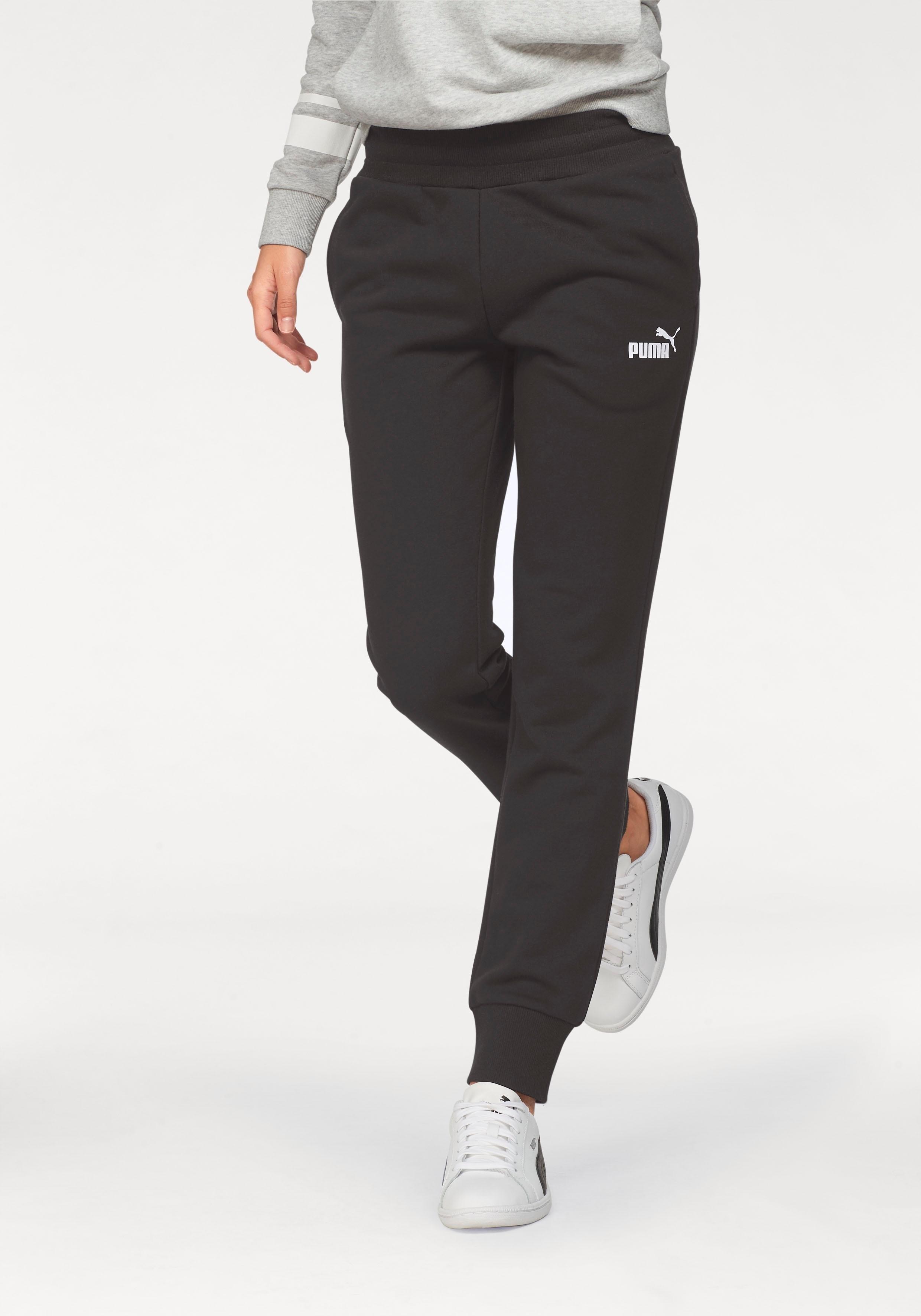 Puma Joggingbroek Dames.Puma Joggingbroek Essential Sweat Pants Closed Tr In De Online