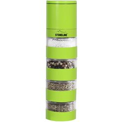 stoneline kruidenmolen groen