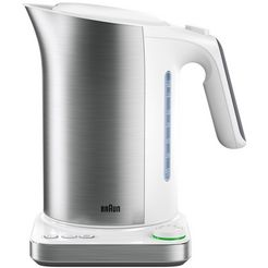 braun waterkoker id collection wk 5115 wh, 1,7 l wit