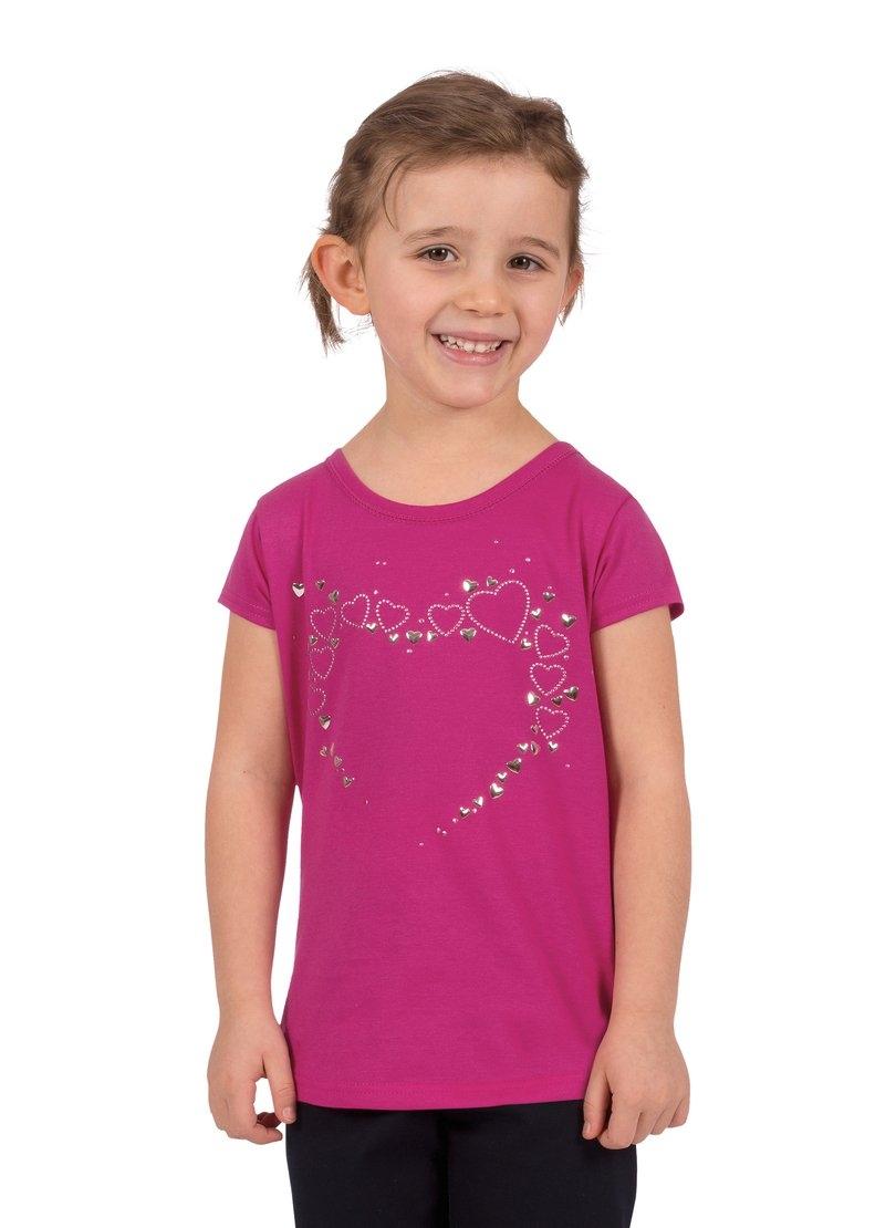 Trigema T-shirt Love nu online kopen bij OTTO